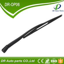 2015 ningbo factory supply window cleaning machine for OPEL ASTRA G HATCH soft wiper blade