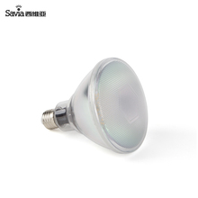 Savia Hemat Energi Die-Casting Par38 E27 12W LED IP44 Tahan Air Outdoor LED Lampu LED untuk Pendant Light/ meja: Lampu