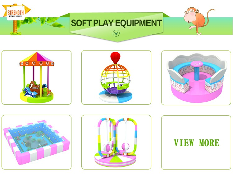 Plastic indoor playground equipment prices, kids' toys indoor playground