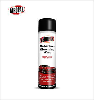 Aeropak High Performance Waterless Cleaning Wax For Car Care - Buy Wax For  Making Car Polish,Fast Wax Car Wax,Stain Remover Product on Alibaba com