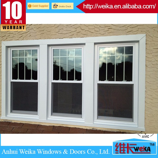 Top 10 window manufacturers vinyl sash window buy for Best vinyl replacement windows