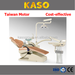 KASO Mediacl Supplier Best Motor KS-D104 implant ISO dental unit chair price