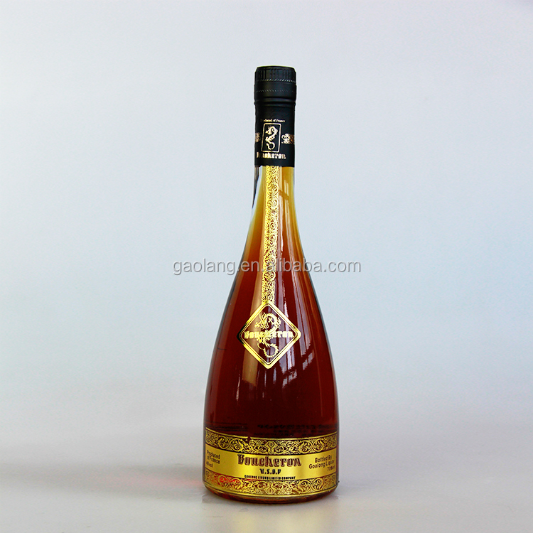 International brand brandy wholesale for buyers french brandy with factory price
