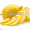 High artificial fruit lemon home soft decoration small toys fake fruit