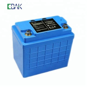 deep cycle lifepo4 24v 100ah/200ah lithium ion battery for marine/motorhome/camping car/caravan/rv