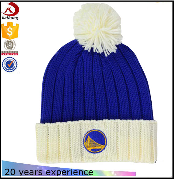 Wholesale teenagers benie knit hats