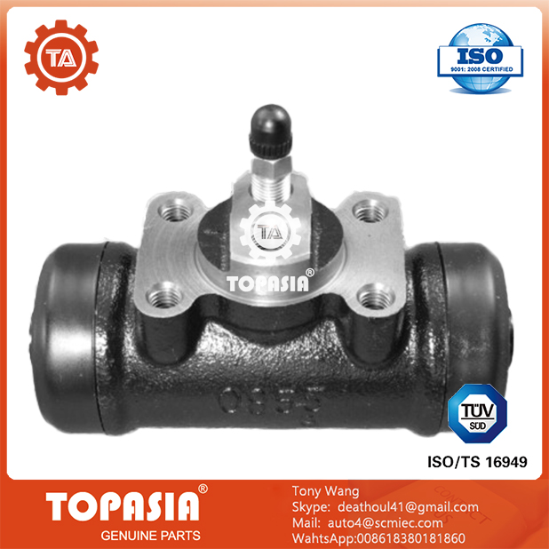 TOPASIA Brake Wheel Cylinder For Heavy-Duty Truck HINO FF 47550-1380