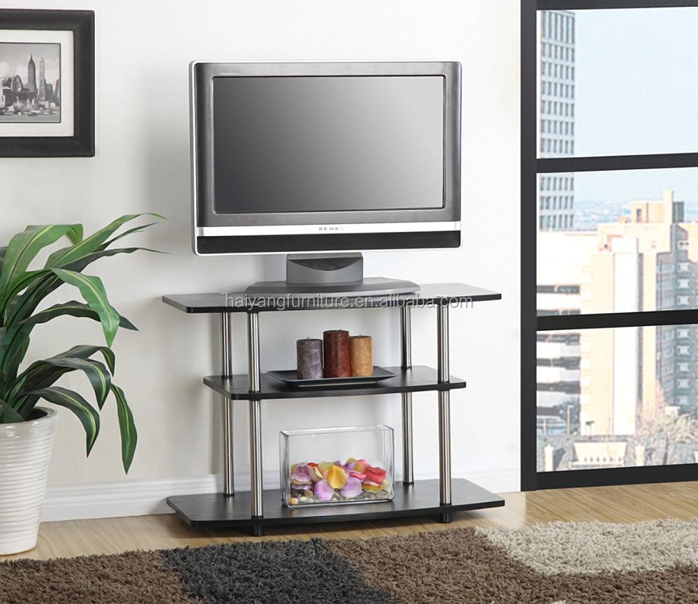 Muebles De Sala 3 Tier Soporte Tv Vidrio Mesa Auxiliar Mesa De Cafe Buy De Cafe De Cristal Barato Led Tv Soporte Tv Mesa Auxiliar Product On