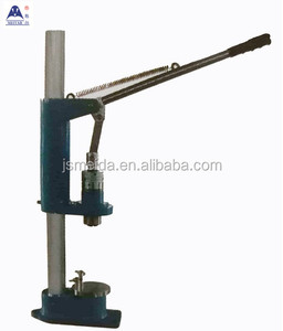 Manual Capper For Filling Machine Parts
