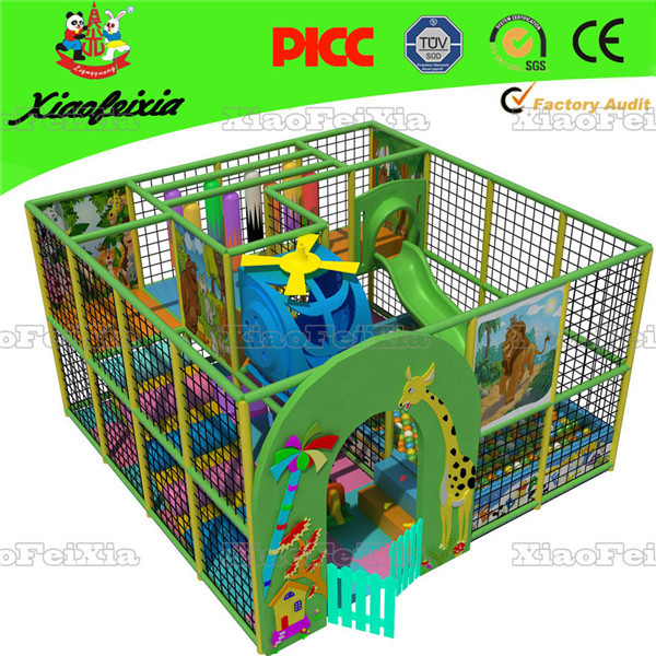 kids indoor playground price for entertainment
