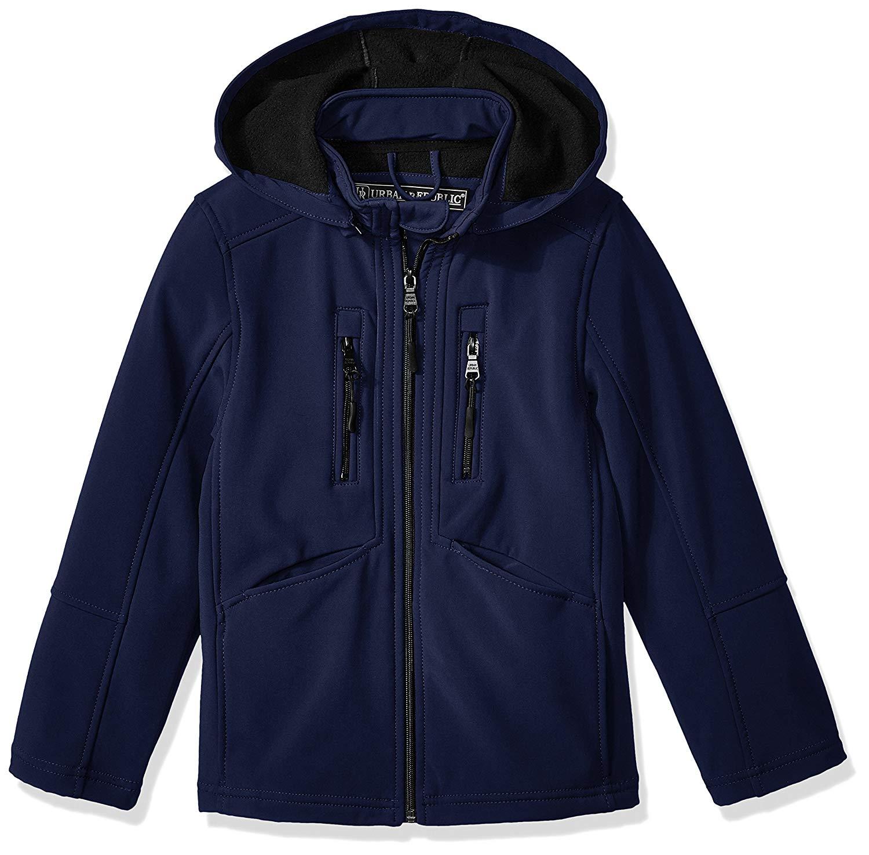 dadecf83f3a7 Cheap Boys Jacket Hidden Hood