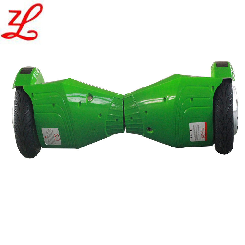 New design electric scooter freeman hoverboard wheel motor