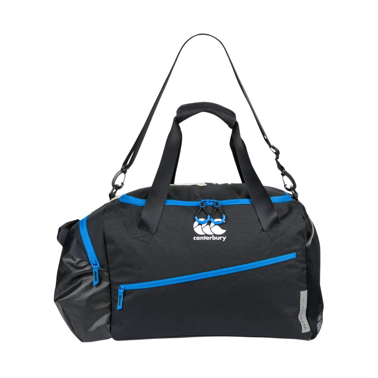abdbcfa7c57e Get Quotations · Canterbury 2018-2019 England Rugby Medium Sports Bag  (Anthracite)