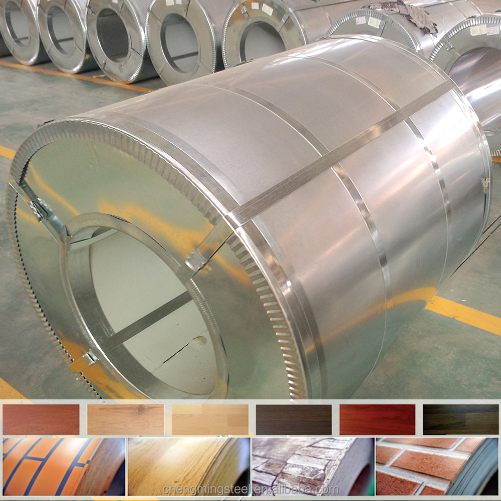 BV certified copper colored metal roof
