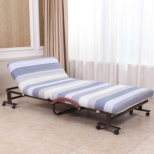 Sofa Folding Metal Single Chair Cum Foldable Bed