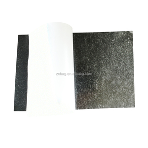 CR neoprene foam thermal insulation flexible adhesive backed foam sheet refrigeration equipment insulation