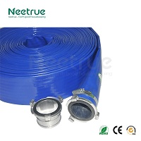 types of plastic water pipe