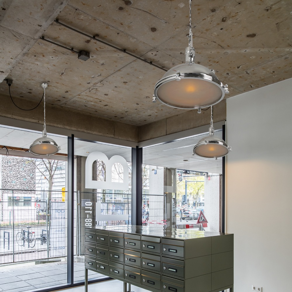Bezaubernd Hängelampe Küche Beste Wahl D43cm Vintage Loft Anhänger Leuchten Schmiedeeisen Retro