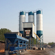 concrete batching plant HZS50 for sale