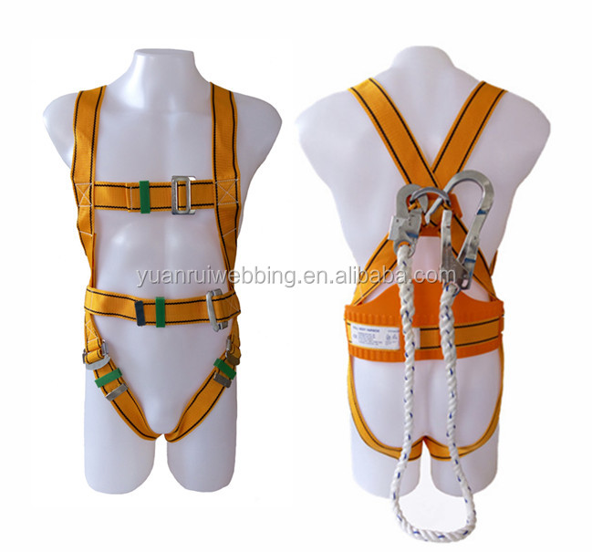 Safety Harness Supplier/safety harness hook