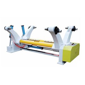 Hydraulic Mill Roll Stand Corrugated Box Manufacturers In Pune