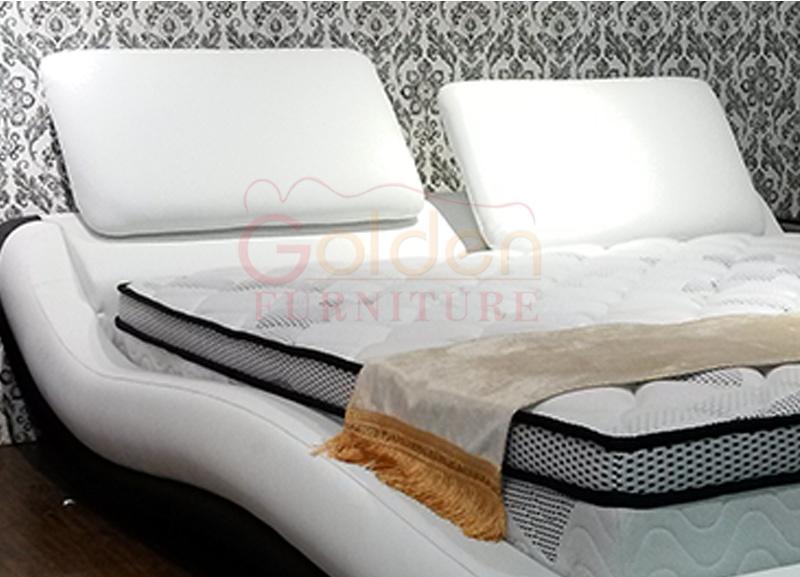 Venta Caliente Cama Oculta En Muebles Con Cabecera Ajustable G1059 ...
