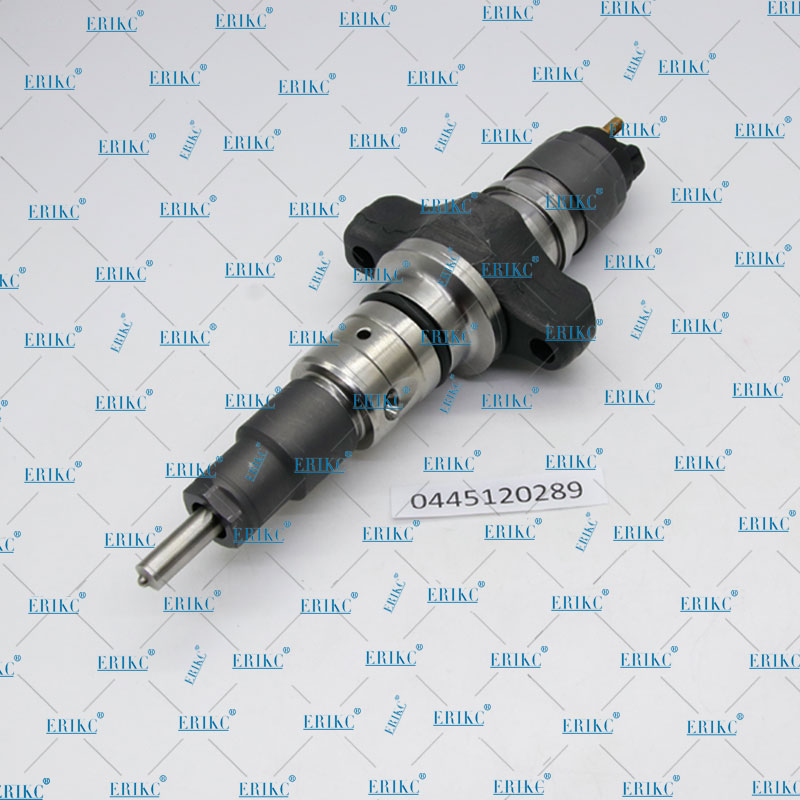 ERIKC 5268408 fuel injector 0445120289  0445 120 289 diesel engine pump injection 0 445 120 289