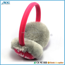Factory price Bluetooth Music Earmuff Headphone, Bluetooth Plush Headphone, Stereo Headset Children's Headphones