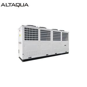 NO MOQ 30 ton air cooled screw water chiller