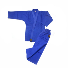 <span class=keywords><strong>Beste</strong></span> kwaliteit judopak blauw training <span class=keywords><strong>judo</strong></span> uniform