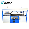 factory price manual double forming stations small plastic vacuum forming machine ce approved