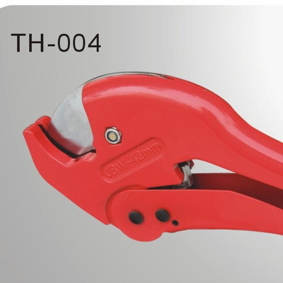 PPR PVC pipe cutter/Plastic pipe scissors