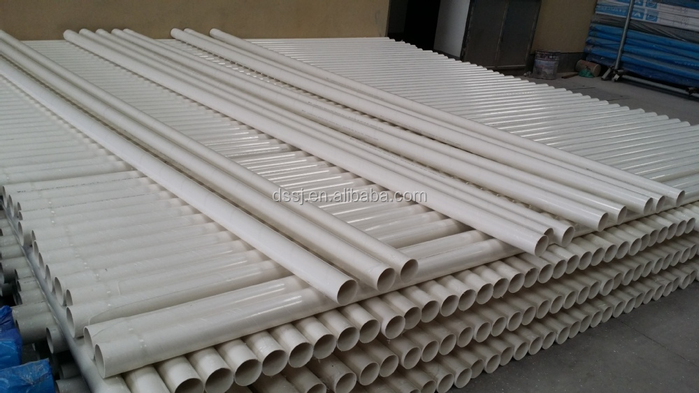 Pvc Bell End Cement Connection Flared Pipe - Buy Bell Ended Pvc Pipe,Pvc  Pipe,Pvc Pipe Fittings Product on Alibaba com