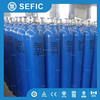 oxygen bottle manifold and rack for high pressure seamless steel gas cylinder