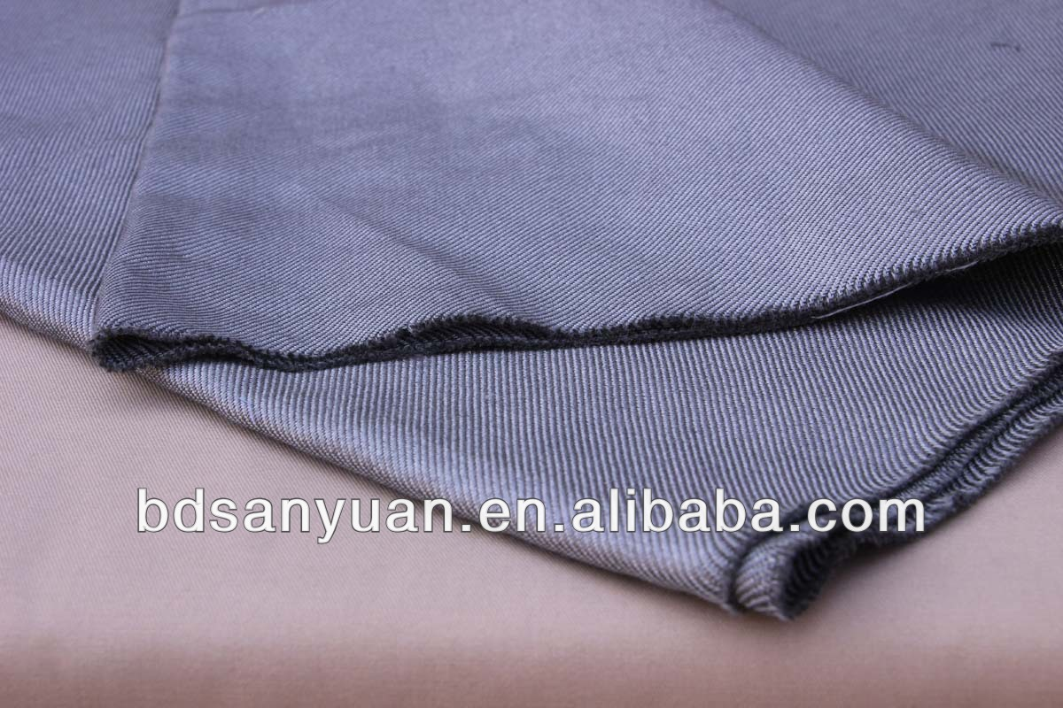 high quality pure metal heat resistant temperature resistant mesh/fabric/cloth