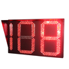 2.5 digits digital timer traffic counting