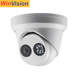 Face Detection Hikvision CCTV Camera DS-2CD2343G0-I 4MP IR H.265 Dome PoE IP Camera