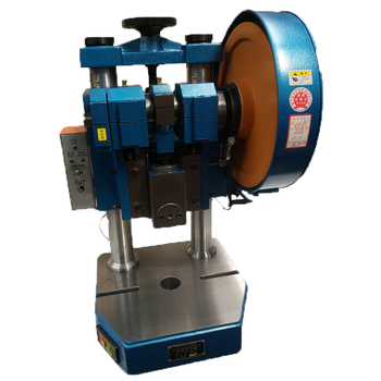 Portable 1 Ton Small Punch Press Equipment