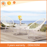 cheap wholesale chinese manufacturer rattan/wicker round table with tempered glass top and 6chairs outdoor restaurant furniture