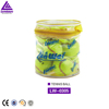Hot sales high quality promotional colored tennis ball