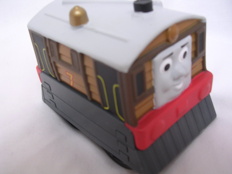 Buy Toby Take & Play Along Train 1381WC