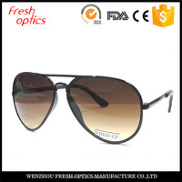 Factory directly provide high quality ray sun glasses