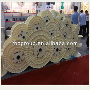 China's new product quality good professional electric wire winding spool