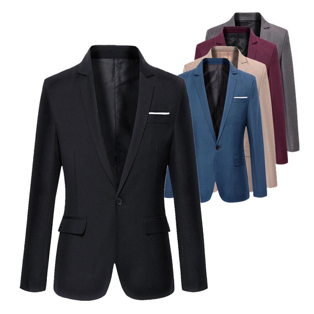 2019 nueva moda, Blazers para hombre, estilo coreano