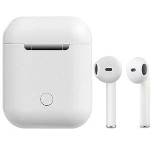 New design wireless i9s earphone for mobile phone wireless earphone