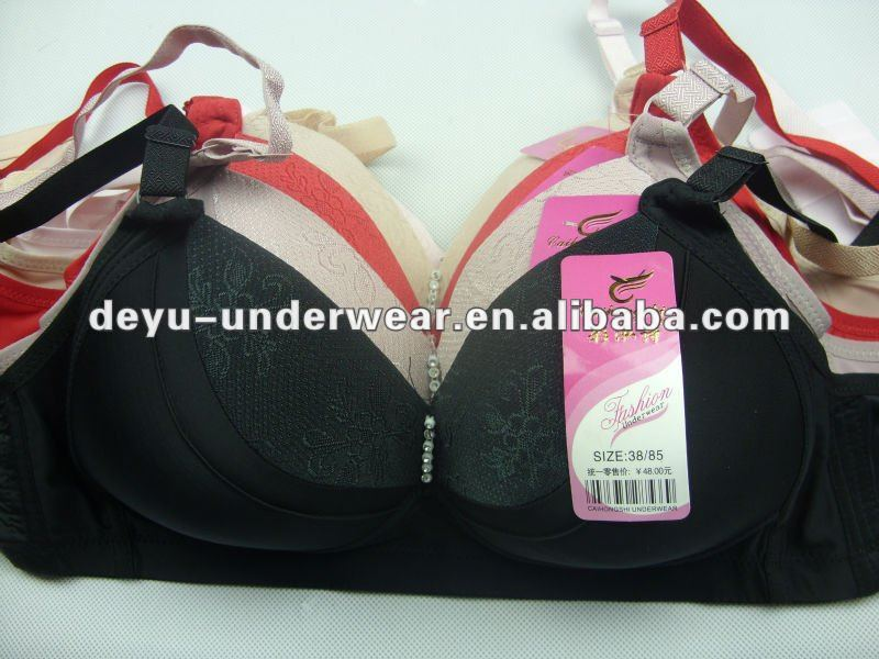 0.79 USD Discounted Newest Top-End Quality Ladies Sexy 2012 New Bra(gdwx121)