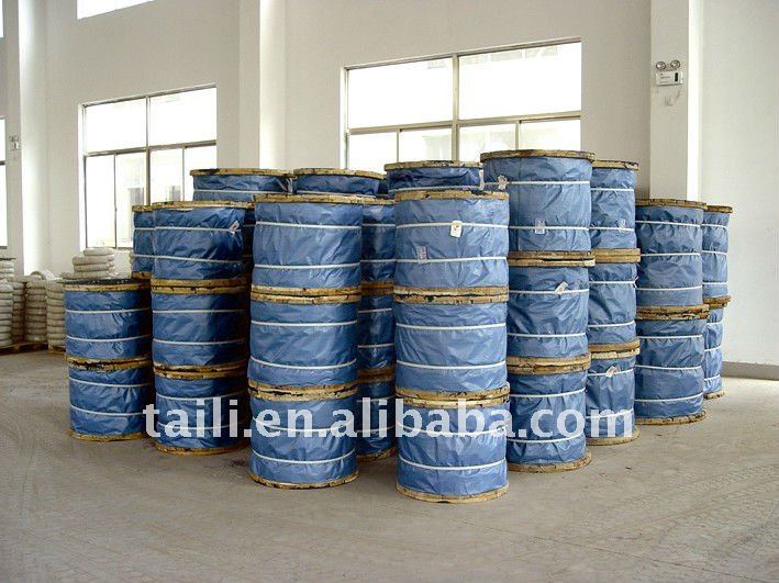 Galvanized Steel Wire Rope/ Ungalvanized Steel Wire Rope