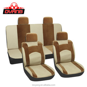 OY-SC002 chinese manufacture top quality wholesale fur waterproof car seat cover