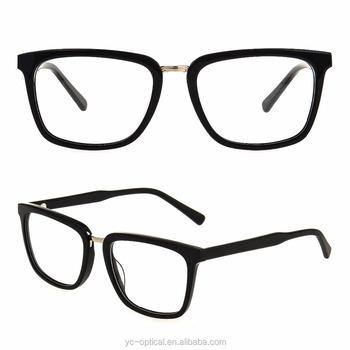 Replica Order Acetate Eyeglass Frames Manufacturer 2017fashion ...