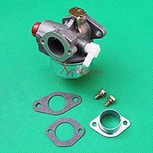 New Carburetor For Tecumseh 632795 632795A TVS75 TVS90 TVS100 TVS105 Carburetor --P#EWT43 65234R3FA402694